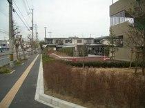 住宅緑化工事