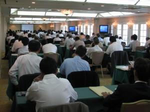 日造協近畿総支部 技術情報共有発表会