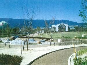 Y総合運動公園